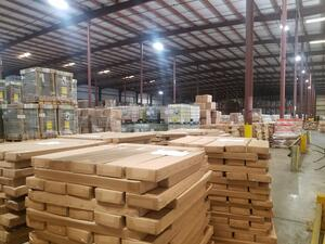 Shared Warehousing Image