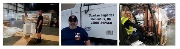 Careers at Spartan