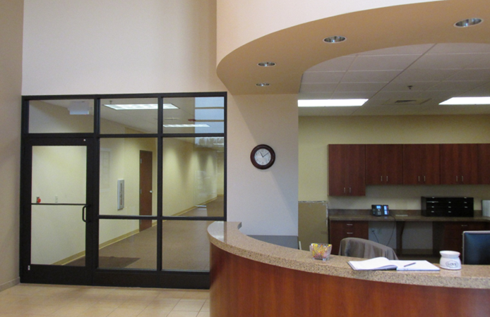 Dallas TX New Build Front Office.png