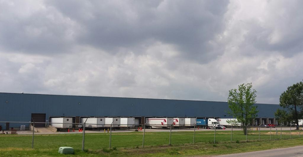 Fort Smith 1 Exerior - Spartan Logistics.jpg