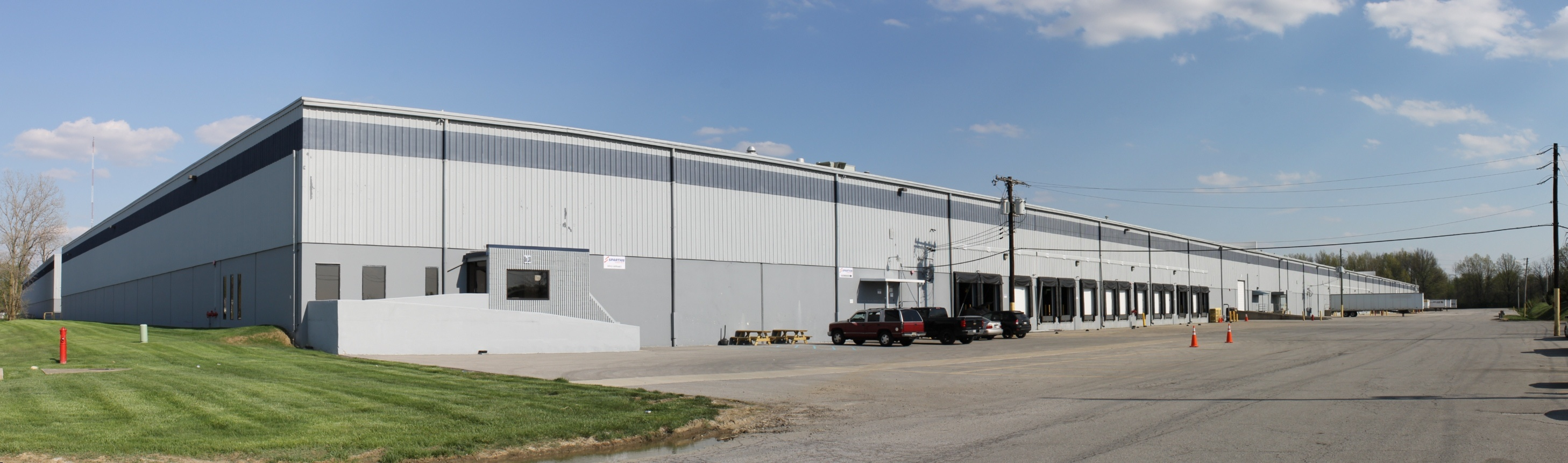 Franklin Rd Indianapolis, IN Warehouse Space for Lease