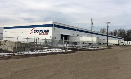 Spartan Logistics Toledo warehouse with fleet.jpg