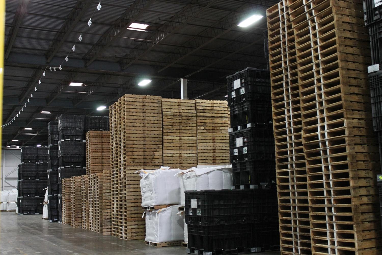 Logistics Indianapolis, IN