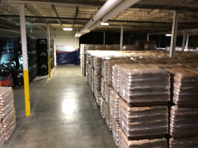 Kansas City 2 First Shipment - 6-18-18
