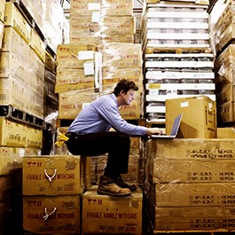 So You've Outgrown Your Warehouse...A Sign of Growth or Mismanagement?